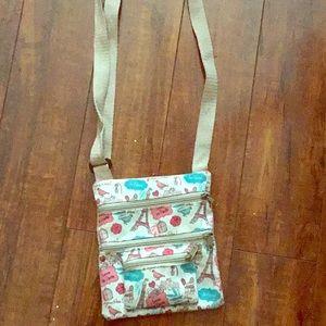 A Paris bag